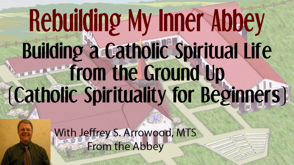 Catholic spirituality for beginners