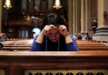 Christian women in the U.S. are more religious than their male counterparts