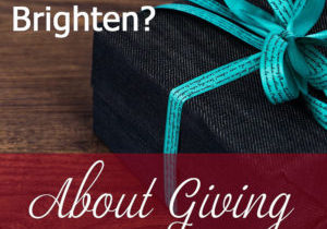 devotions-04-whose-day-will-your-brighten